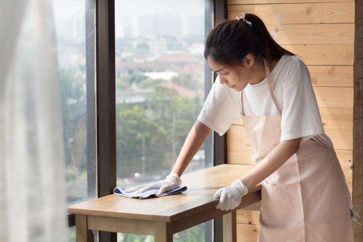 5 Bagian Rumah yang Wajib Disemprot Disinfektan Secara Rutin