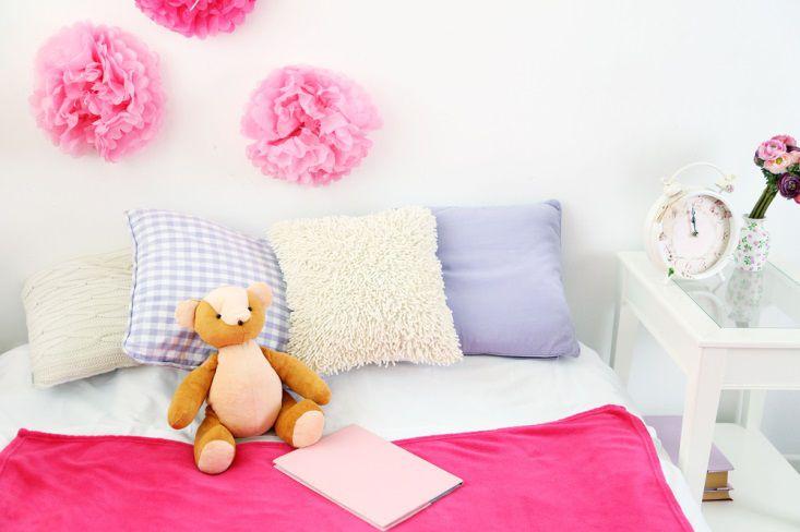 5 Inspirasi Kamar Tidur Anak Perempuan Sos Anti Bacterial