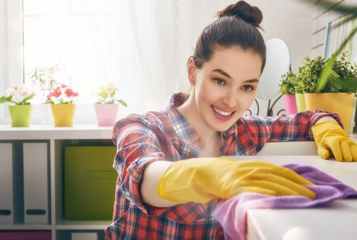 Cara Pintar Membereskan Rumah