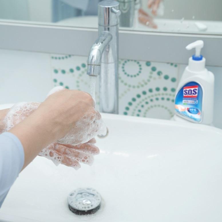 Ciptakan Generasi Sehat dengan Sabun Cuci Tangan dan Langkah Mencuci Tangan yang Benar