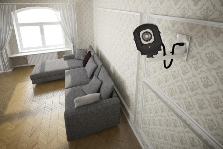 Ini Inovasi Canggih agar Rumah Anda Makin Aman