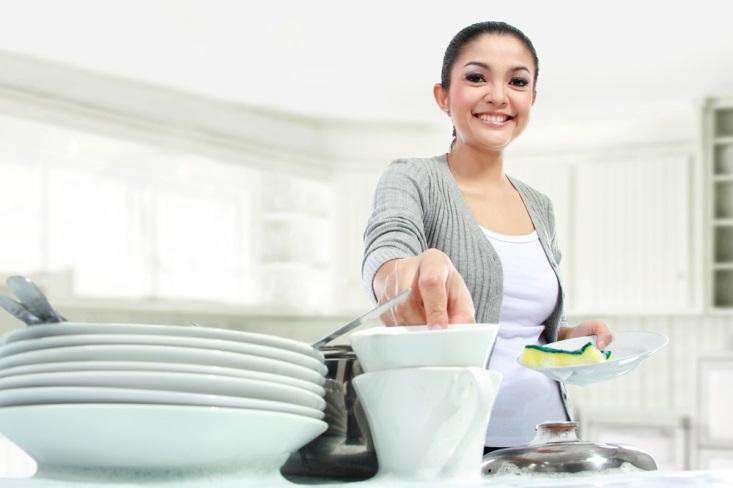 Kriteria Memilih Sabun Cuci Piring Berkualitas