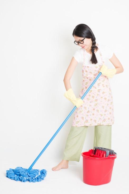 Teliti Lagi, Ini 5 Bagian Rumah yang Sering Luput Dibersihkan