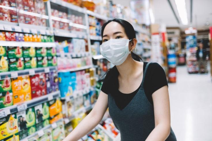 SOS-Sabun Cuci Tangan Antiseptik, Cara Paling Ampuh untuk Pencegahan Corona