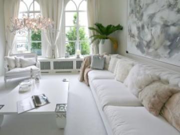 4 Cara Menghidupkan Suasana Mewah pada Rumah