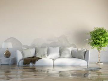 4 Tips Membersihkan Rumah Pasca Banjir