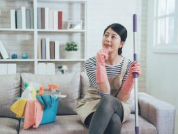 5 Cara Membersihkan Rumah Menjelang Hari Raya