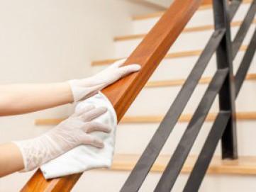 5 Manfaat SOS Disinfectant Spray untuk Rumah Anda