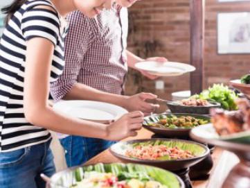 5 Menu Makanan Ini Baunya Susah Hilang