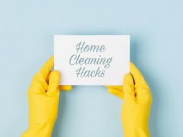 7 Lifehacks Tentang Cara membersihkan Rumah, Wajib Coba!