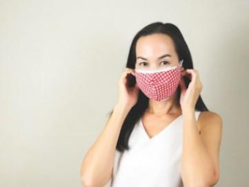 Alasan Harus Pakai Masker Dua Lapis dan Cara Menggunakan Masker Dobel yang Benar