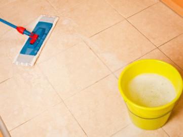 Cara Mengusir Semut yang Bersarang di Lantai