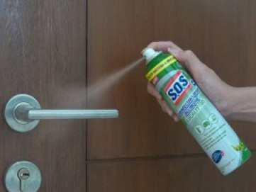 Do's and Don'ts Menggunakan Disinfektan Spray