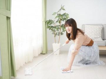 Kriteria Cairan Pembersih Lantai yang Aman untuk Keluarga