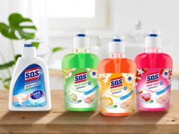 Memilih Aroma Sabun Cuci Tangan Sesuai Karakter Moms