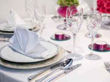 Mengenal Peralatan Makan dalam Jamuan Formal