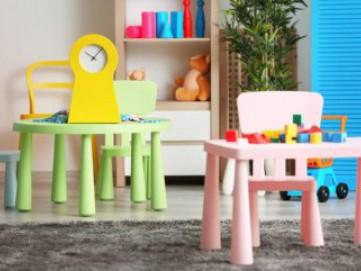 Menyiapkan Ruang Bermain yang Aman untuk Anak