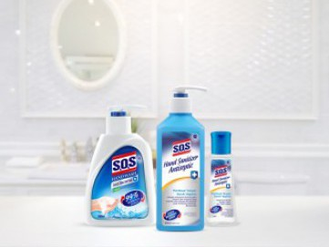 Sabun Cuci Tangan Antiseptik, Cara Paling Ampuh untuk Pencegahan Corona
