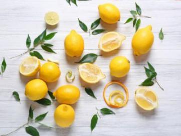 Selain Menyehatkan, Ini 5 Khasiat Buah Lemon untuk Membersihkan Rumah