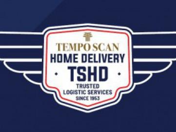 Tempo Scan Home Delivery, Penuhi Kebutuhan Belanja Produk Tempo Scan Group #diRumahAja