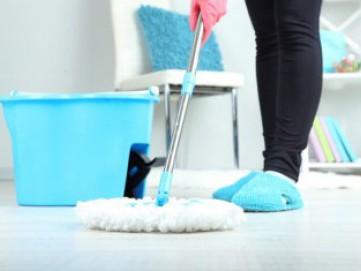 Tips Agar Rumah Bersih dan Rapi Setelah Mudik