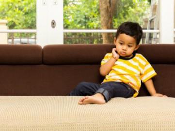 Tips Melindungi Anak dari Serangan Nyamuk di Rumah