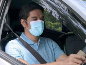 Tips Memakai dan Menyimpan Masker yang Benar