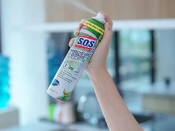 Tips Menyemprotkan Disinfektan Spray Agar Tetap Aman dan Terbebas dari Virus yang Beterbangan