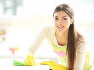 Trik Agar Dapur Minimalis Tetap Bersih