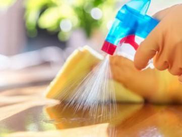 Wajib Tahu, Ini Perbedaan Disinfektan dan Antiseptik
