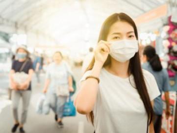 Wajib Tahu, Protokol Keluar Rumah di Tengah Pandemi COVID-19