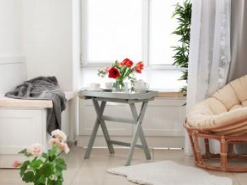 Wewangian Alami yang Bikin Rumah Lebih Nyaman