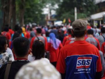 Dengan Tema Persatuan & Kebersamaan, Tempo Scan Hadirkan Ribuan Kursi Gratis Bagi Pemudik di 2017